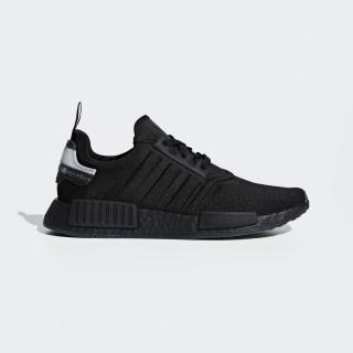 NMD_R1 Shoes Core Black / Core Black / Ftwr White BD7745