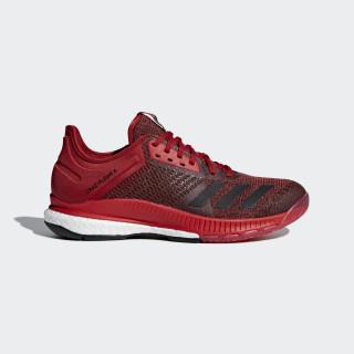 Crazyflight X 2.0 Shoes Cloud White / Core Black / Power Red CP8902