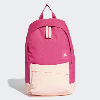 Adi Classic Backpack Extra Small real magenta / haze coral / haze coral DM5567