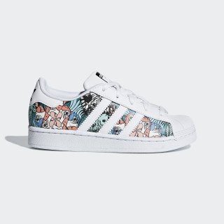 Superstar Shoes Ftwr White / Ftwr White / Ftwr White B37277