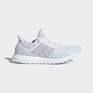 Sapatos Ultraboost Parley LTD Ftwr White / Ftwr White / Blue Spirit BB7076