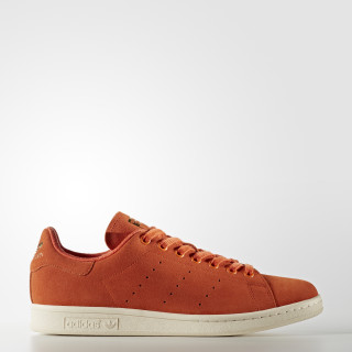 Tenis Stan Smith ENERGY ORANGE/ENERGY ORANGE/MATTE GOLD BA7442
