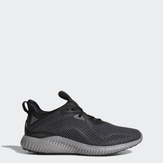 alphabounce Shoes Core Black / Utility Black / Grey CG5400