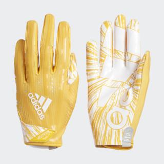 Adizero 5-Star 7.0 Gloves Collegiate Gold CJ7118