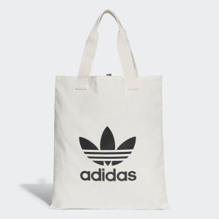 Shopper Bag Chalk White / Black BQ7569