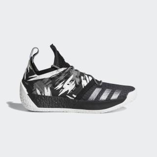 Harden Vol. 2 Shoes Core Black / Solid Grey / Iron Metallic AH2217