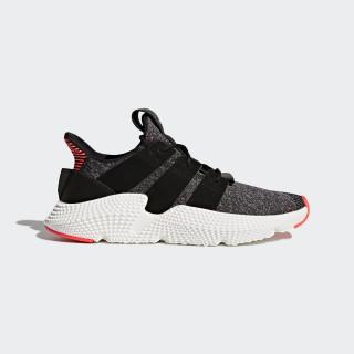 Prophere Shoes Core Black/Core Black/Solar Red CQ3022