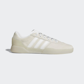 City Cup Shoes Crystal White / Crystal White / Crystal White B22726