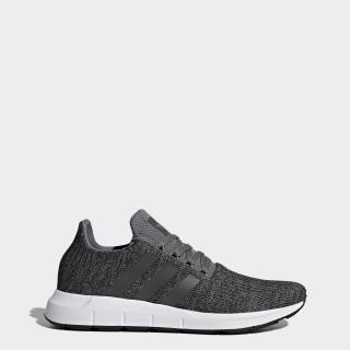 Swift Run Shoes Grey / Core Black / Cloud White CG4116