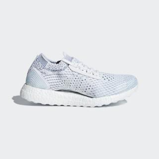 Chaussure Ultraboost X Parley Ftwr White / Ftwr White / Blue Spirit BB7152