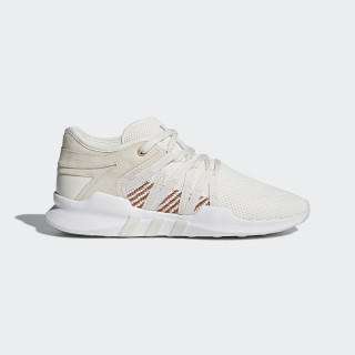 EQT ADV Racing Shoes Chalk White / Chalk White / Cloud White B37090