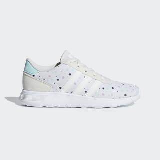 Lite Racer Shoes Running White / Running White / Clear Mint B75724