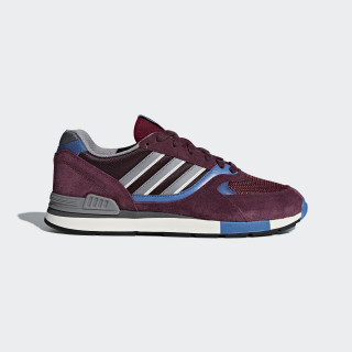Zapatillas Quesence MAROON/TRACE BLUE F17/CORE BLACK CQ2132