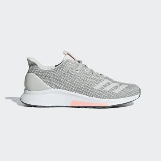 Puremotion Shoes Grey / Grey / Clear Orange B96547