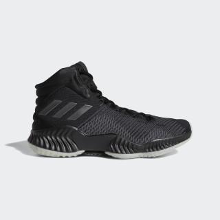 Pro Bounce 2018 Shoes Core Black / Night Metallic / Grey B41861