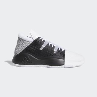 Pro Vision Shoes Cloud White / Core Black / Cloud White G27753