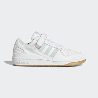 Forum Low Shoes Ftwr White / Vapour Green / Gum 3 B37876