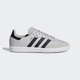 Samba OG Schuh Grey Two / Core Black / Core Black B28151