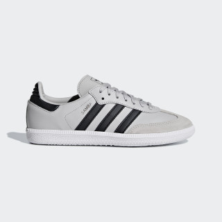 Samba OG Shoes Grey Two / Core Black / Core Black B28151