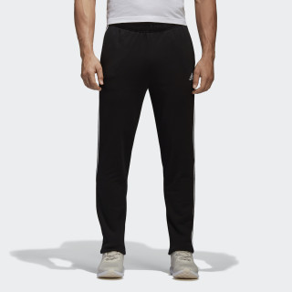 Pantaloni Essentials 3-Stripes Black/White BK7446