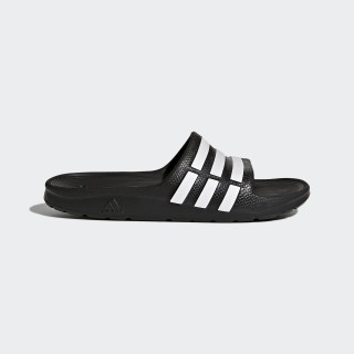 Duramo Slipper Core Black/Footwear White G06799