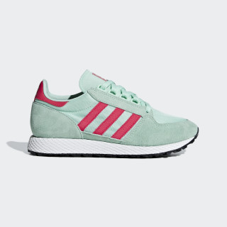 Sapatos Forest Grove Clear Mint / Active Pink / Chalk White CG6124
