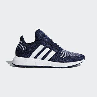 Swift Run Schoenen Collegiate Navy / Ftwr White / Mystery Blue B37118