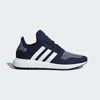 Swift Run Shoes Collegiate Navy / Ftwr White / Mystery Blue B37118