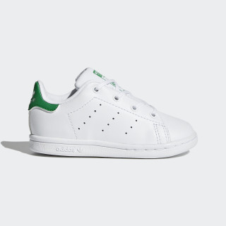 Stan Smith sko Footwear White/Green BB2998