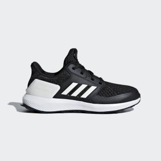 RapidaRun Knit Schuh Core Black / Cloud White / Carbon AH2608