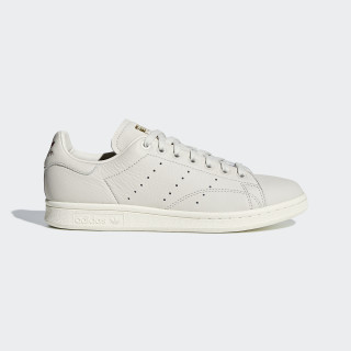 Chaussure Stan Smith Raw White / Collegiate Burgundy / Periwinkle BD8065