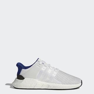 EQT Support 93/17 Shoes Cloud White / Cloud White / Core Black BZ0592