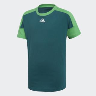 Camiseta Stadium NOBLE GREEN/VIVID GREEN DJ1435