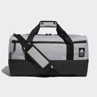 Amplifier Duffel Bag Black Out Grey Denim CK0671