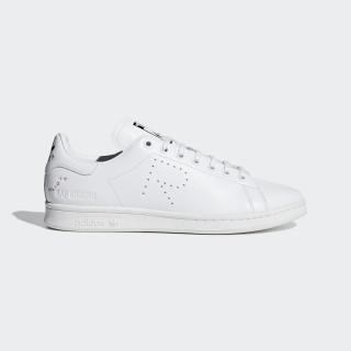 RS Stan Smith Shoes Cloud White / Cream White / Core Black F34258