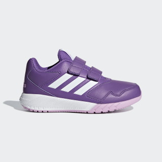 AltaRun Shoes Ray Purple / Ftwr White / Clear Lilac BB9327