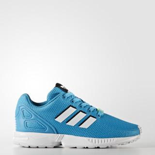 Sapatos ZX Flux Bold Aqua/Framas Light Blue/Footwear White BY9853