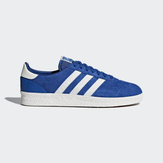 Munchen Super SPZL Shoes Collegiate Royal / Off White / Off White B41812