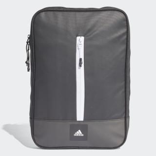 Zaino adidas Z.N.E. Compact Black / White / Black DM3317