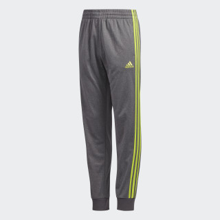 YOUTH HEATHERED TRICOT JOGGER Grey CL1351