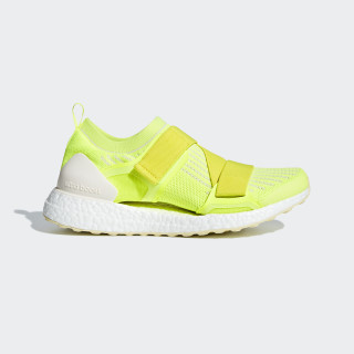 Scarpe Ultraboost X Solar Yellow / Bright Yellow / Mist Sun AC7550