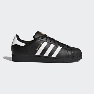 Superstar Foundation Schuh Core Black/Footwear White B27140