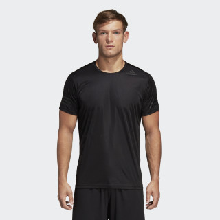 Camiseta FreeLift Climacool BLACK BK6120