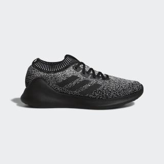 Sapatos Purebounce+ Ftwr White / Core Black / Core Black D96587