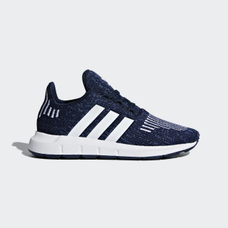 Swift Run sko Collegiate Navy / Ftwr White / Mystery Blue B37120