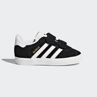 Gazelle Shoes Core Black/Ftwr White/Ftwr White CQ3139