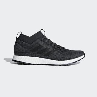 Pureboost RBL Shoes Carbon / Core Black / Grey CM8313