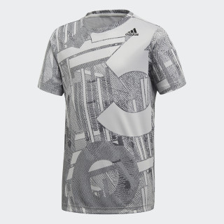 Playera Training GREY TWO F17/CARBON S18 CF7124