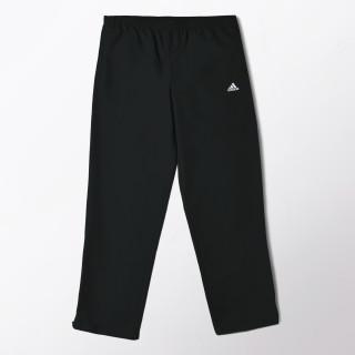 Pantalón básico Essentials Stanford BLACK X12268
