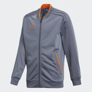 Condivo 18 jakke Grey/Orange CF4333